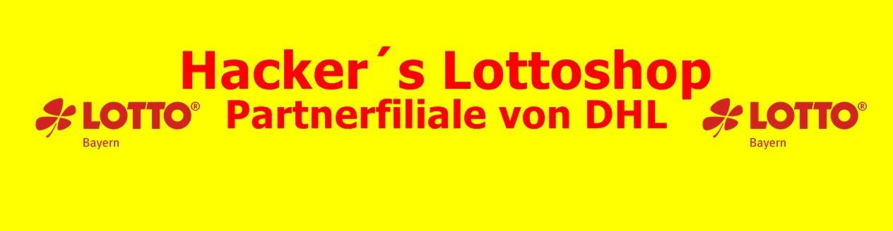 Lottoshop Bayreuth